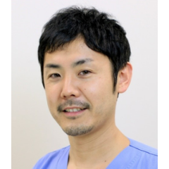 川嶋秀幸 Dr.